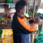 Kenyan farmers tap apps to ride out COVID-19 and climate storm