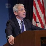 Fauci hopes Trump will push his supporters to get COVID-19 vaccine