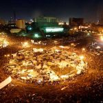 Splintered coalition reflects fate of Egypt's uprising a decade on