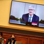 Apple's Tim Cook criticizes social media practices, intensifying Facebook conflict