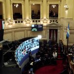 Argentina church asks lawmakers to search their hearts ahead of abortion vote