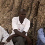 Waiting for peace, stability in Darfur