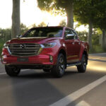 Mazda introduces the All-New Mazda BT-50