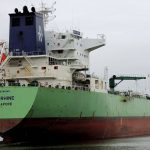 Explosives-laden boat hits fuel ship at Saudi port, ministry says