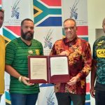First-ever Bafana and Banyana Supporters Club in the Middle East launched