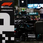 Mercedes duo impresses as Bottas tops lap charts