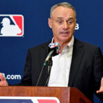 Baseball moves its All-Star Game out of Georgia to protest voting law