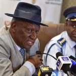 Crisis hits South African Police top leadership