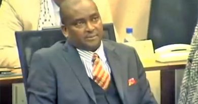 Politician and CEO expected to join corruption suspects in the dock