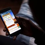 African money transfer firms thrive as pandemic spurs online remittances