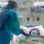 Tunisia runs out of intensive care beds