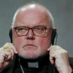 """Pope rejects cardinal's resignation, says abuse scandal """"a catastrophe"""""""
