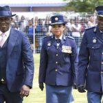 Deputy police commissioner-general suspended after fraud and corruption charges