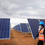 Global shift to cleaner energy sources bodes well for the African mining sector