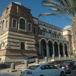 Libya's divided central bank board holds rare meeting