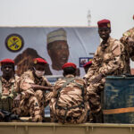 Chad's military refuses to negotiate with rebels