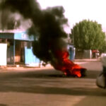 Two dead, 27 hurt in Chad pro-democracy protests