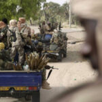 Chad arrests soldiers accused of rapes in Niger