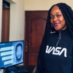 'By Africans, for Africans': Female entrepreneur pioneers facial recognition tech