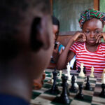 Kings of Lagos: Using chess to escape slums