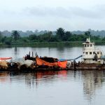 60 killed, 240 missing in Congo River barge tragedy