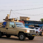 Congo to impose military rule