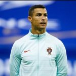 Christiano Ronaldo tests positive for COVID-19