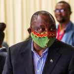 S.Africa tackles secretive party funding with law, but still allows anonymous donors
