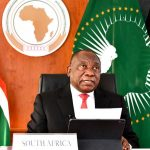 African Union calls for an inclusive post-COVID-19 world economic recovery, where no country is left behind