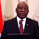 South Africa tightens COVID-19 restrictions