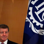"""ILO chief says pandemic's impact on work is """"cataclysmic"""""""