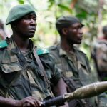 DRC army says its forces recapture eastern village from Islamist group