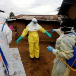 DRC confirms two Ebola cases