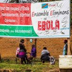 New Ebola case detected in eastern Congo