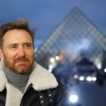 Celebrated French DJ tells fans ahead of Louvre gig: 'get the vaccine'