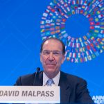 World Bank head says optimistic that Sudan reform will lead to growth