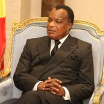 'Emperor' Sassou seeks to extend long rule in Congo