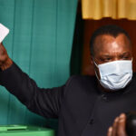 Congolese opposition leader dies