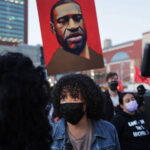 'Last Straw': Americans confront racism, violence in Chauvin trial