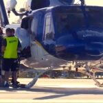 Toddler airlifted to hospital after dingo attack on Australia's Fraser Island