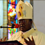 Top Ugandan bishop found dead