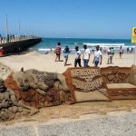 South Africa bans super-spreader events, closes beaches in response to spike in COVID-19  second wave infections