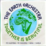 Musicians from every country form Earth Orchestra to record unique song