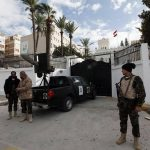 Egypt to reopen embassy in Libya