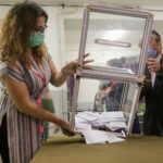 Algerian election results expected in days