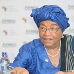 Liberia's Johnson Sirleaf discouraged by COVID vaccine roll-out plan