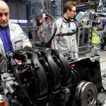 Death of diesel looms as carmakers accelerate to electric future