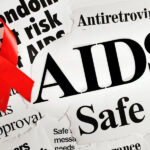 HIV 40 years on: four action points to end AIDS as a health threat