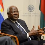 Anti-graft agents blocked from questioning former Sierra Leone president