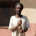 In Sudan camp, a Tigray farmer once displaced by famine now shelters from war